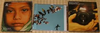谷山浩子CD3枚