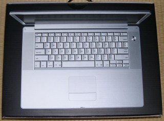 PowerBook G4パッケージ