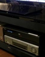 我が家のBDZ-X100