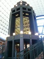 シーフォートスクエアのガレリア