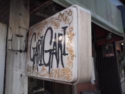 Bar GARI GARI