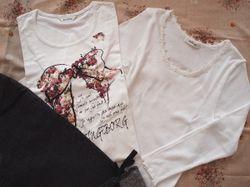 カットソー$&Tシャツ