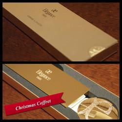 エレガンス2012クリスマスコフレ