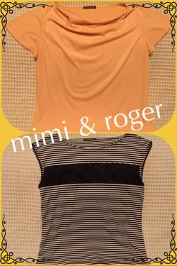 mimi & roger