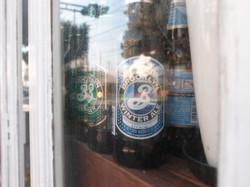 クラフトビール瓶