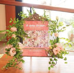 春 Spring 輝く未来へ M<br /> Lily フラワー&テーブル装飾2016