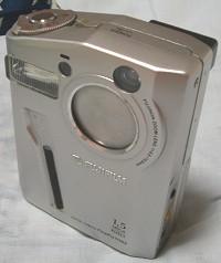 FinePix1700Z