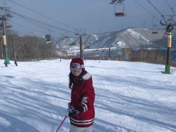 かぐら・みつまたスキー場