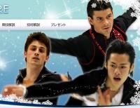 J SPORTS フィギュアスケート