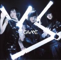 Perfume『GAME』