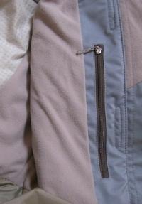 ジャケット内側