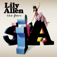 Lily Allen「The Fear」